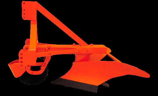 Плуг ПКЛ-70