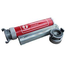 """Тубус-смеситель """"Рамбоджет"""" Ø 51 мм для твёрдого картриджа-смачивателя"""