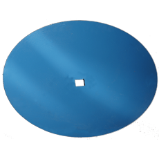 Диск батареи культиватора КЛБ-1,7 (на квадратную ось)