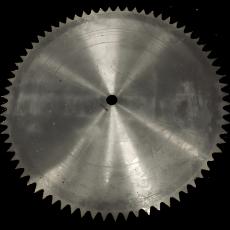 Пила круглая 1000x4x50x72 кустореза КРТ-1Б